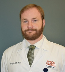 Nate Hall Phillip MD